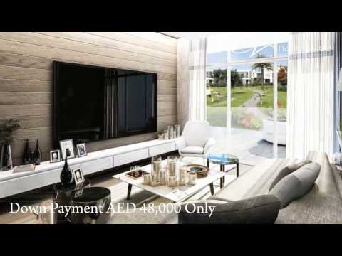 Luxurious Off Plan Apartments in Rukan Dubailand
