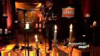 City and Colour - Waiting... - Live @ The Orange Lounge