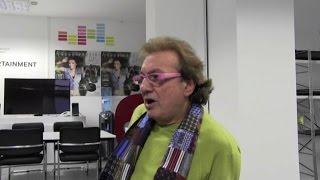 """Tullio De Piscopo: 50 anni di """"Musica senza padrone"""""""