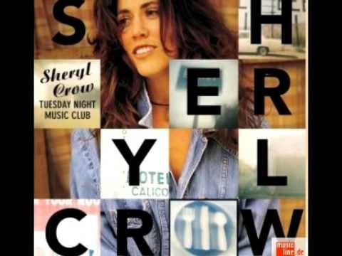 Клип Sheryl Crow - I Shall Believe