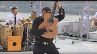 Pavlo - Mediterranean Jig & Midnight Dance (Live in Kastoria 2015) Official Video