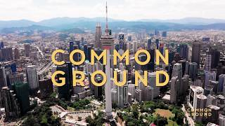 Common Ground - Branding Profile 2019