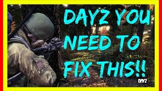 Dayz Standalone: FIX THE SERVERS!! Ep.13 ROBLOX DayZ