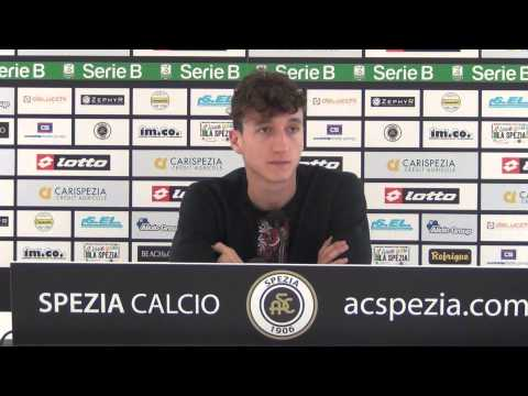 Conferenza stampa di Niccolò Giannetti
