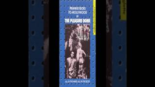 Frankie Goes To Hollywood - Welcome To The Pleasuredome MC (ZTT / CTIS 107)