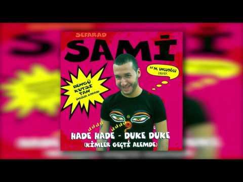Sefarad Sami Levi - Osman Ağa (Club Mix)