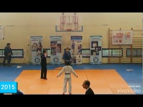 Judo Vs. B.j.j - BROKEN ARM