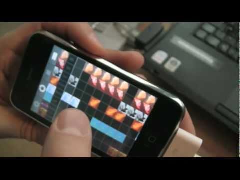 Synse - Visual Music App
