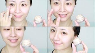 How to apply eye cream ♥ 每天正確塗眼霜 Thumbnail