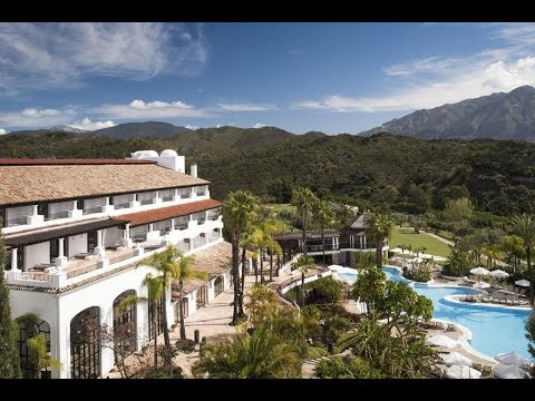 The Westin La Quinta Golf Resort & Spa, Marbella, Spain