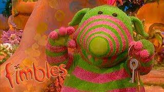 Fimbles | Keys | HD Full Episodes | Cartoons for Children | The Fimbles & Roly Mo Show