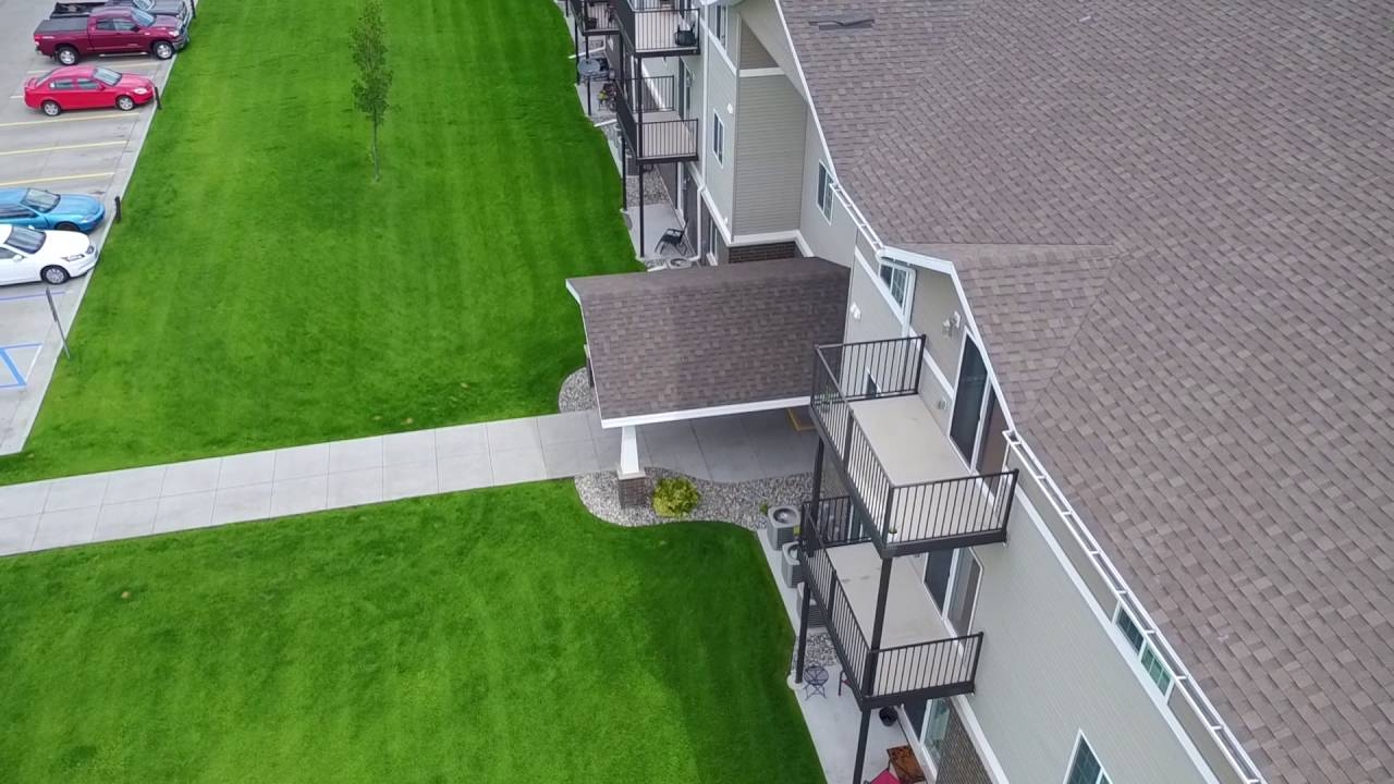 Ashland Apartments Grand Forks Nd