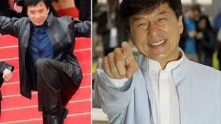 .w  Jackie Chan _____and music  Best Transformation