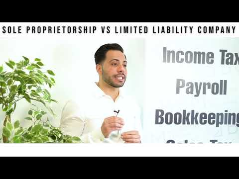 llc-v.s-sole-proprietorship---what's-the-difference?---ep.-#3