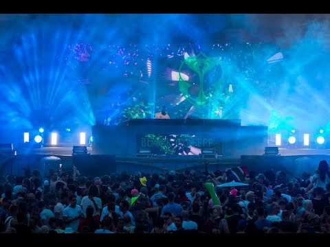 Black Coffee | Tomorrowland Belgium 2018