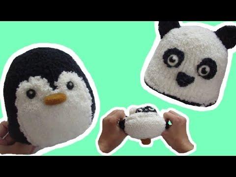 Voorkeur DIY omkeerbare knuffel! (van sokken)~ Twee knuffeltjes in één #TA88