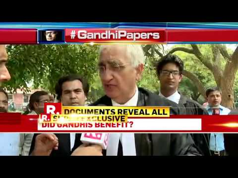May 12, 2017 Arnab Debate on #GandhiPapers