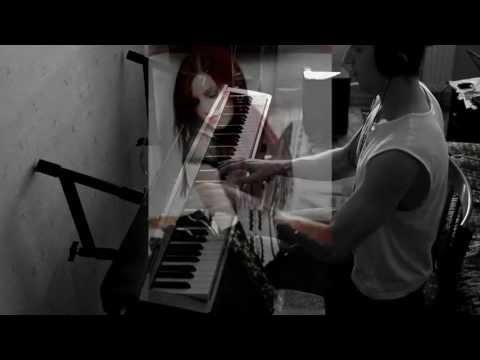 Sirenia - The Path To Decay - Piano Cover Instrumental