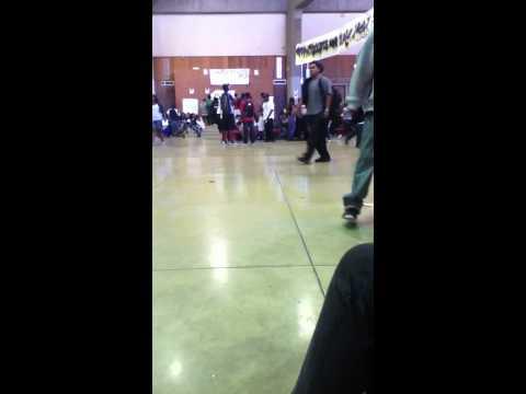 Richmond High School 2010-2011 Dancing