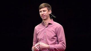 Don't Dream Big | Eric Butorac | TEDxBinghamtonUniversity