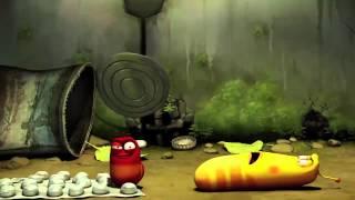 Смотреть бесплатно мультфильмы прикольные  Личинки 1 серия