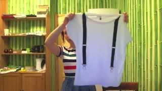 история конструирование одежды