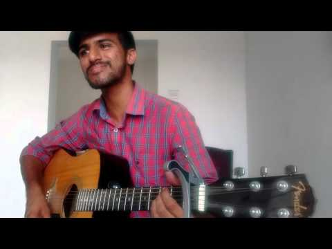 Yad lagla guitar chords|Sairat|Marathi song cover