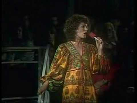 Su Kramer  Kinder der Liebe 1974
