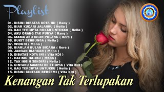 Download Lagu Lagu Nostalgia Terbaik Sepanjang Masa ( Remix ) - Enak Di Dengar Awal Tahun mp3