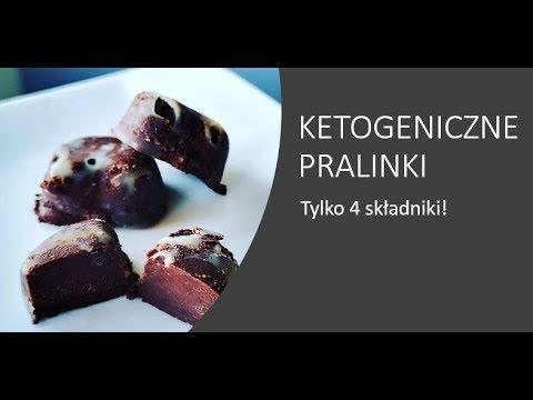 keto-kuchnia---ketogeniczne-czekoladki-(pralinki)---tylko-4-składniki!