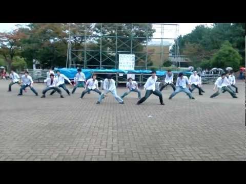 2011 新大祭 AAA MUSIC!!!