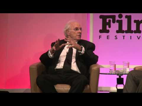 2014 SBIFF - Bruce Dern Discusses Filming Nebraska