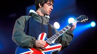 Top 50 Noel Gallagher songs