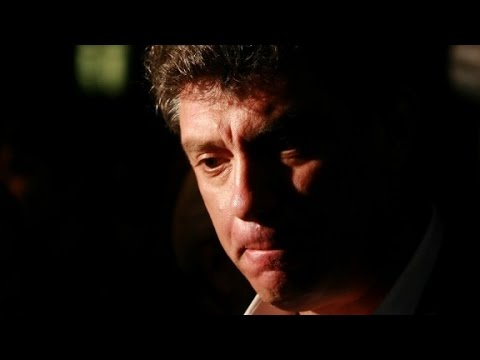 Bourdain: Nemtsov believed notoriety would protect him