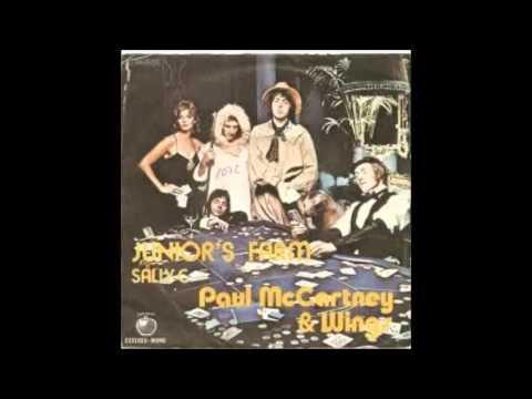 Paul McCartney & Wings - Juniors Farm Mp3