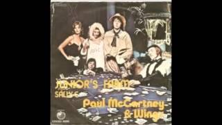 Paul McCartney & Wings - Juniors Farm