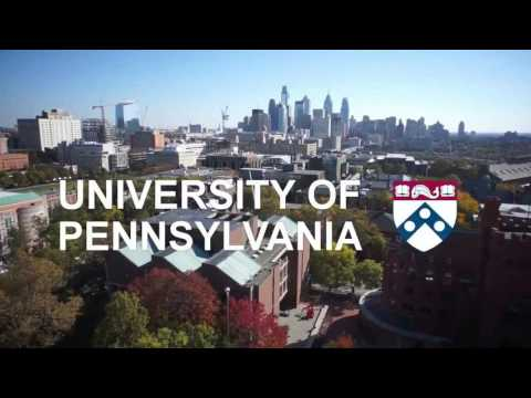 University of Pennsylvania 2017