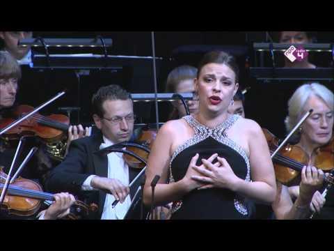 Belvedère Operaconcours - de deelnemers | NPO Radio 4