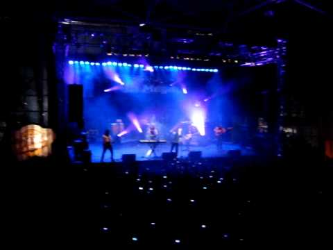 Bonita Andres Cabas en Concierto (Vivo) Live