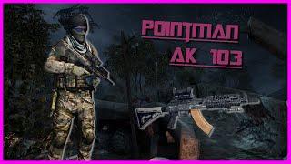 AK103 - Combat Mission with ANDKOMP1982 [MoHW PC]