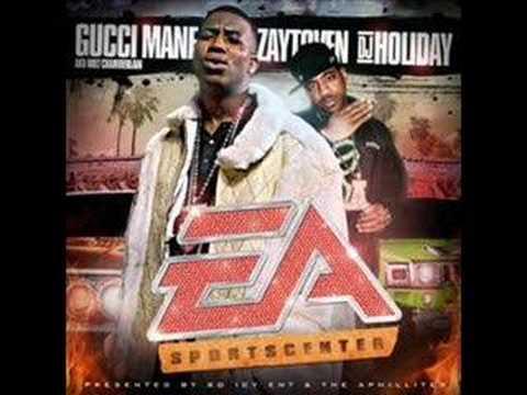 Gucci Mane----King Gucci