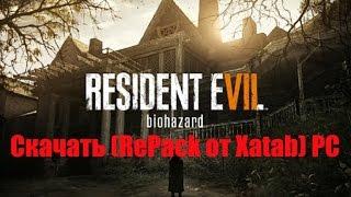 видео Resident Evil Revelations 2 скачать торрент Механики бесплатно на ПК