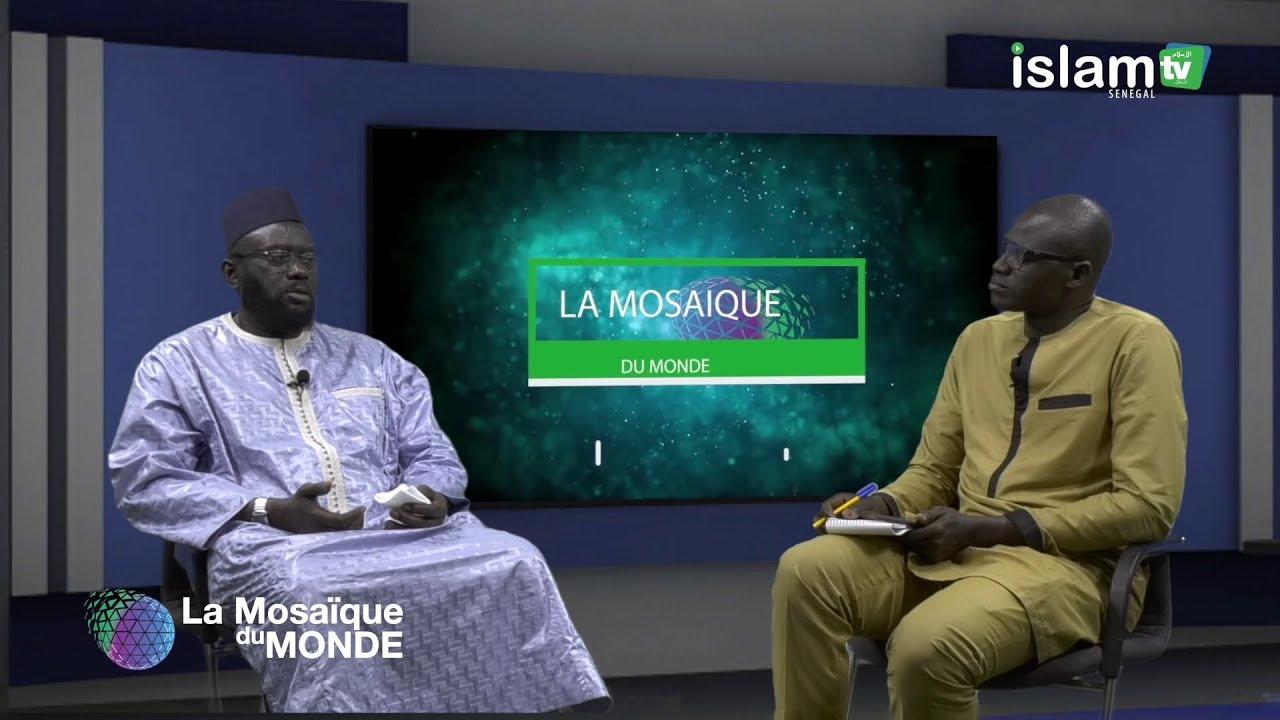 Islam TV Sénégal - Mosaïque du Monde du Jeudi 28_02_19: Invité Dr Mouhammad Ahmad LO