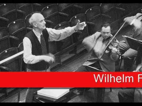 Wilhelm Furtwängler: Beethoven - Fidelio, 'Overture' Op. 72