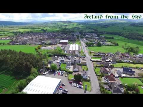 Claudy, County Derry.