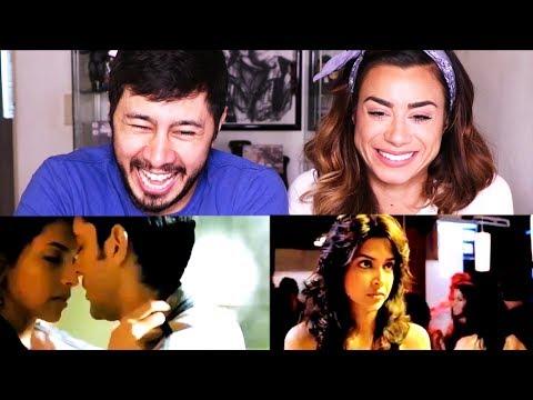 KARTHIK CALLING KARTHIK | Farhan Akhtar | Deepika Padukone | Trailer Reaction w/ Sada!