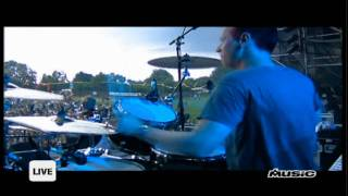 Muse - Plug in Baby live @ Eurockeennes 2000 [HD]