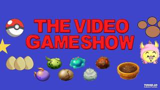 The Video Game Show Soundtrack - Playing A Video Game