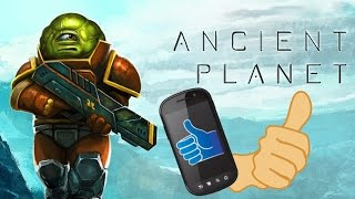 Free/Mobile Game Tip - Ancient Planet