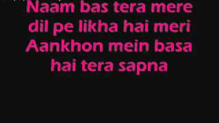 Love Mera Hit Hit - Billu Barber (with lyrics) .wmv
